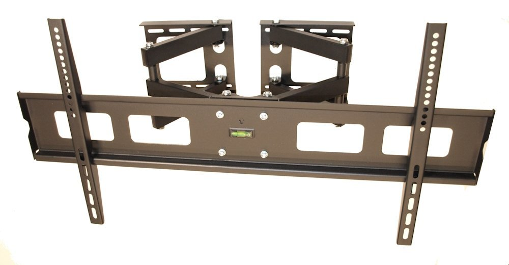 "Flat TV Corner Mount Fits 37""-63"" Screen"