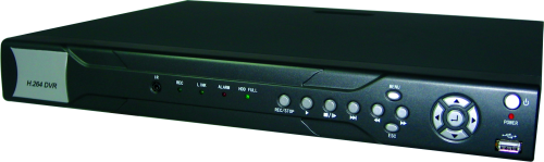 eSecure ES00A260 16CH H.264 Standalone DVR